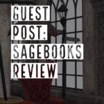 Guest Post: Sagebooks Review