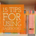 15 Tips for Using Sagebooks