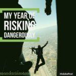 My Year of Risking Dangerously