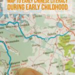 Guest Post: A Road Map to Early Chinese Literacy During Early Childhood