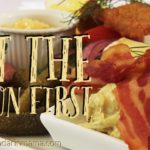Eat the Bacon First
