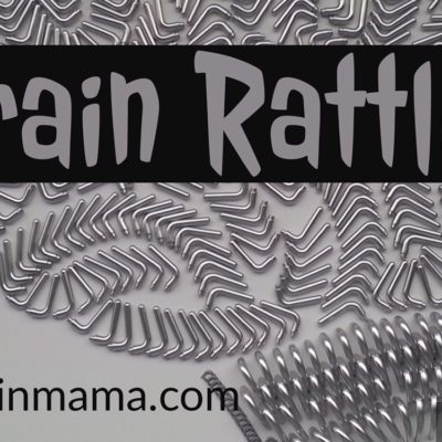 Brain Rattles