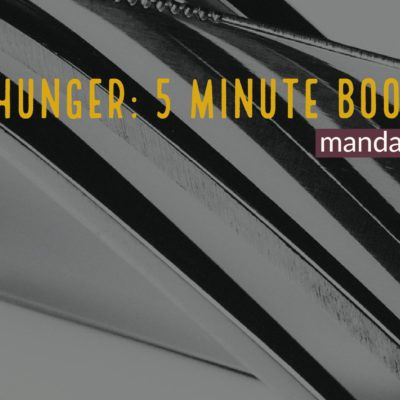 Hunger: Book Review