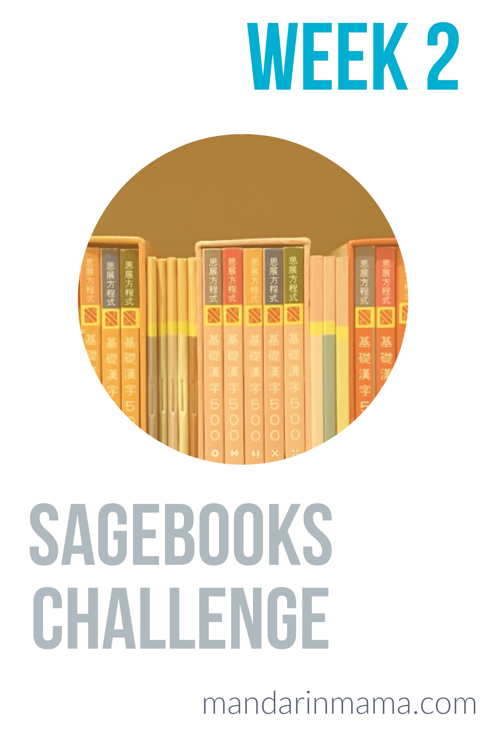 My 4 yo & I are going through the first book of Sagebooks HK Basic Chinese 500 for the first time. Follow along as I talk about our challenges and successes.