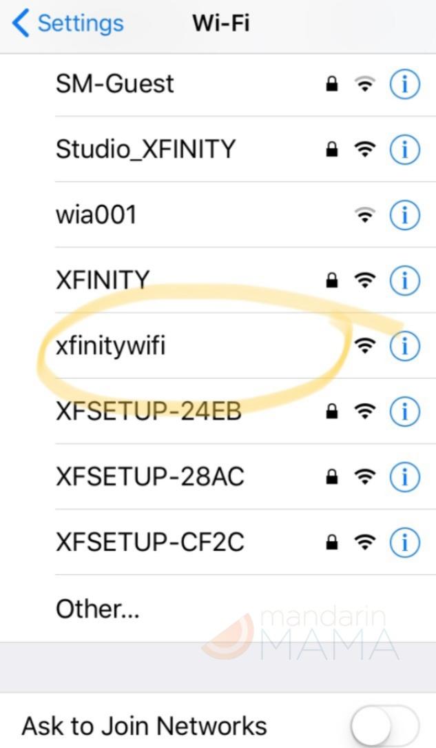 25+ Xfinity Wifi Router Setup Pics - FreePix