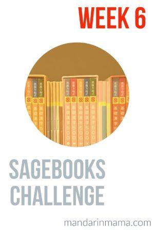 Sagebook HK Challenge