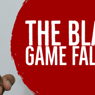 The Blame Game Fallacy