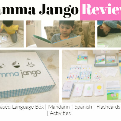 Jamma Jango Review