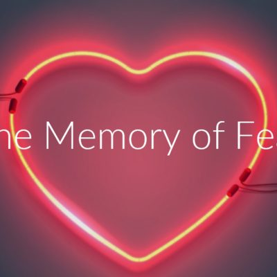The Memory of Fear