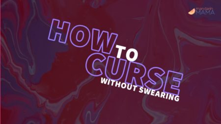 How to Curse Without Swearing