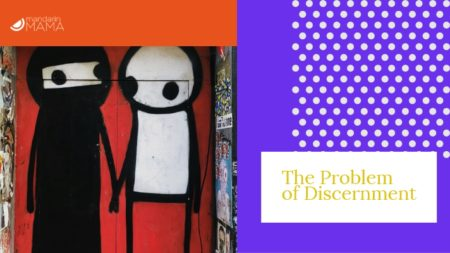 The Problem of Discernment
