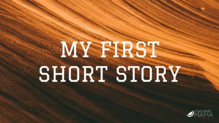 My First Short Story