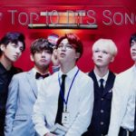 My 10 Best BTS Songs