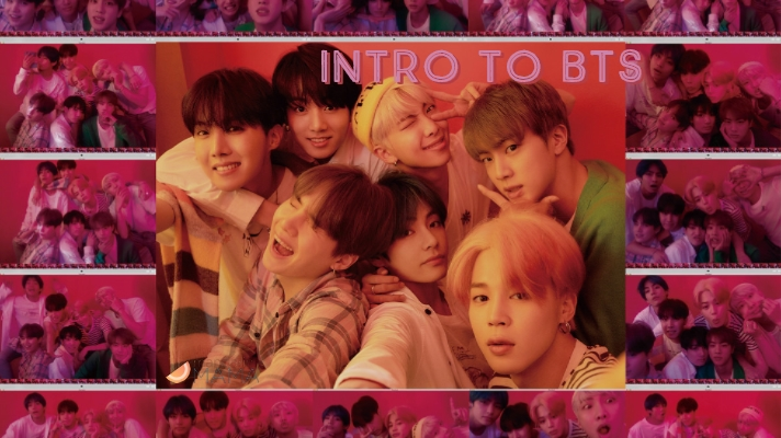 Intro to BTS