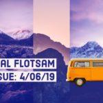 Mental Flotsam Issue: 4/06/19