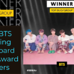 Why BTS Winning a Billboard Music Award Matters
