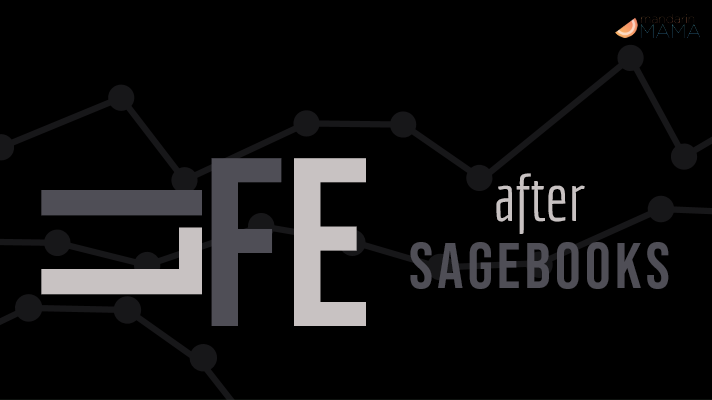 Life After Sagebooks