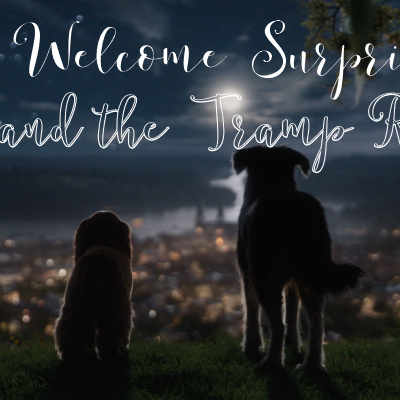 A Welcome Surprise: Lady and the Tramp Live Action Review