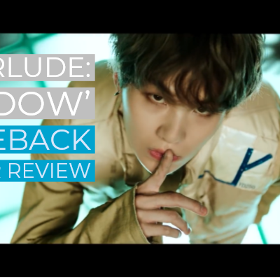 BTS MAP OF THE SOUL: 7 'Interlude: Shadow' Comeback Trailer Review