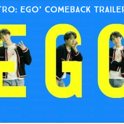 BTS MAP OF THE SOUL: 7 'Outro: Ego' Comeback Trailer Review