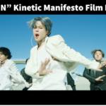 BTS 'ON' Kinetic Manifesto Film : Come Prima Review