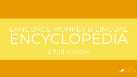 Language Monkey Review