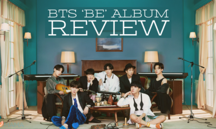 "BTS ""BE"" Album Review"