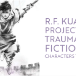 R.F. Kuang: Projecting Trauma on Fictional Characters to Heal